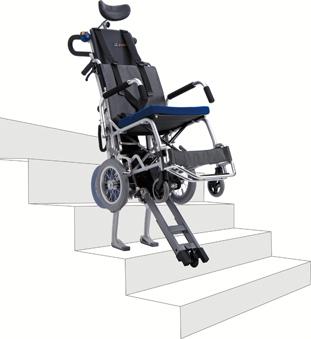 階段昇降ユニット J-MAX