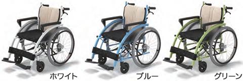 車いす nomoca-J