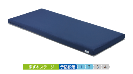 床ずれ防止マットレス SF-Pro