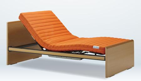 リクライニングベッド 97幅シングルサイズ  プレオックスR