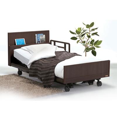 病院と異なる雰囲気のベッドがほしい場合