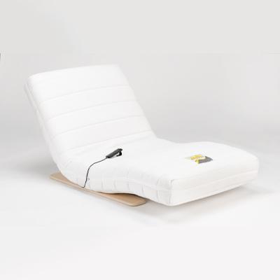 ベッドは嫌だけどリクライニング機能は欲しい場合