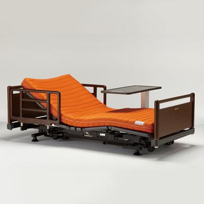 ベッドサイドにテーブルを置きたい場合