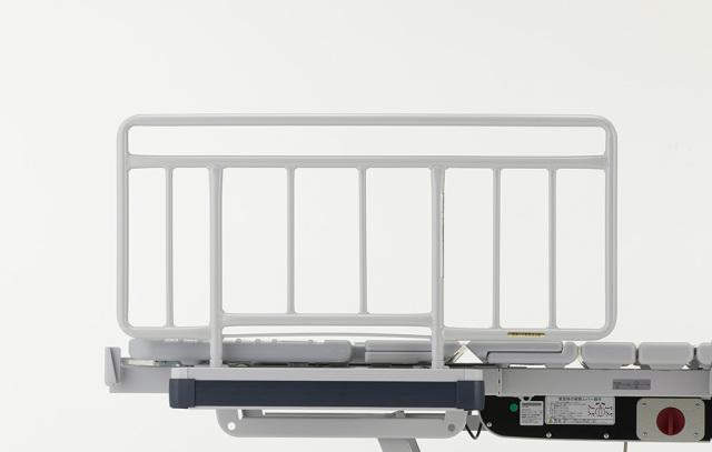 サイドレールSR-100JJ S グレー GY ショート